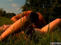 Gender within the lawn amateur movie