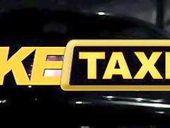 FakeTaxi - Gang bang fuck fest taxi style