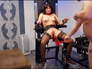 Private video slave