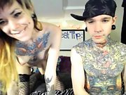 Lady and Girl Webcam Show Gender - Denvermax And Johnnydarko