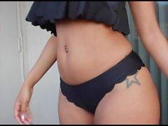 Sexy Bikini Haul Try Ons 18