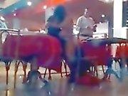 safadinhos no shopping no rio de janeiro