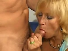 Home video amateur skinny blonde fuck cumshot blindfolded