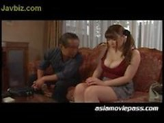 Beautiful Wife Offered At a Pawn Shop - Chitose Saegusa