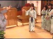 Hardcore punishment for japanese babe syiori