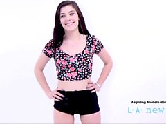 18 teen supermodel gets fucked by casting agent