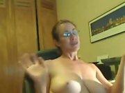 My Moms Natural Big Tits and Big Ass