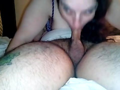 Hot Amateur Blowjob With Dirty Talk Amateur Blowjob