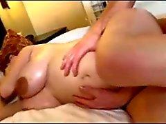 Big tit Preggo