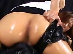 Two hot and sexy futanary fucked hard