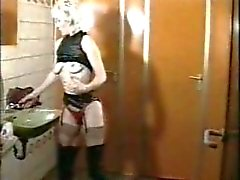piss ladies vintage german kinky clips