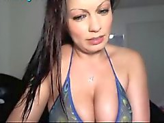 Hot Latina Webcam Girl Big Tits 4