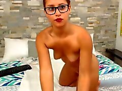 Beautiful Small Taiana Colombiana Cam