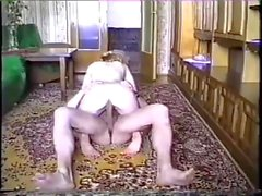 Russian porn from 90-s