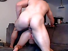 Cam Couple Anal Squirt Cum