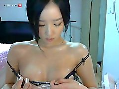 South Korean female anchor Dancing Audio