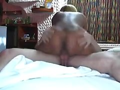 Beach stripper creampie