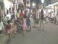 HAMMER-PENIS videoportrait Thailand