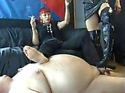 Chub French Dominatrix 1