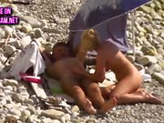 Kamasutra on the beach riding compilation