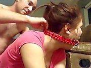 Ball gag, bondage, rough, BDAM, submissive, submission, dominant, boyfriend