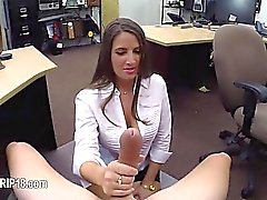 Real amateur girls fucked by lovely guy