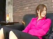 Sexy Mature Japanese Slut Creampied
