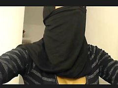 Arabian Girls Revealed - Masturbation