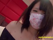 Jav Amateur Itsuka Rebels Against Parents And Make
