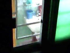 neighbor bathing2
