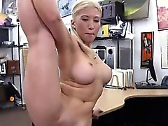 Chubby amateur anal german Stripper wants an upgrade!