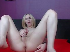 Russian Trans Starlet Alice Blitz & Her Perfect Feet