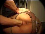 German MILF Fisted And Pissed On