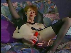 Anita Felller Self Fisting
