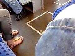 Public Feet 40