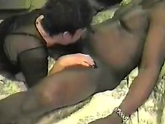 this mature slut gives a very nice BJ
