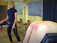 Mistress Baton Prostitute Dominatrix from Johannesburg