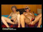 OmaPasS Grandmas Playing with Toys Compilation
