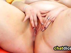 Fat ass chick busty Katrina Jade