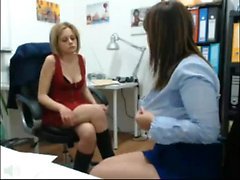 Office roleplay camera