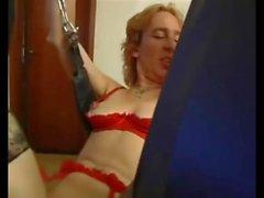 subject to bizarre BDSM experiments