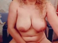 huge massive pov webcam boobs compilation