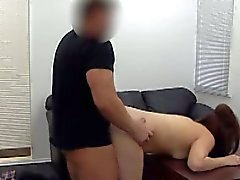 Tessa wants to impress by getting ass fucked