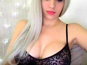 Big boobs blonde get nailed