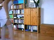 Small Blonde Discipline - Watch Part 2 On SluttyTeenCam. com