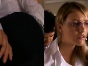 Milf gets groped and fucked on train - 2 On HDMilfCam com