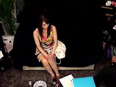 CLUB-079 Beautiful Wife To Be Allowed To Shoot AV In The Fo