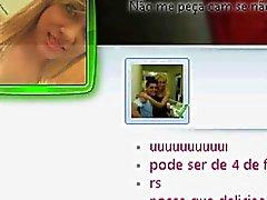 Webcam BR - Vanessa 2