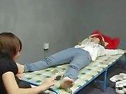 Tickling Girl 6