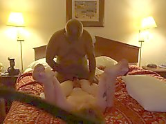 nastyplace - Hubby Rents A Cheap Motel For His Wife And Bbc Bull